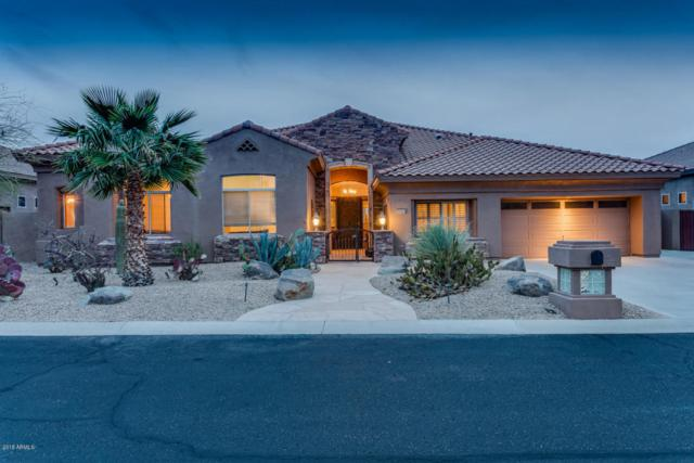 13343 E Del Timbre Drive, Scottsdale, AZ 85259 (MLS #5743480) :: The Garcia Group @ My Home Group