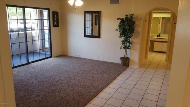 10410 N Cave Creek Road #2031, Phoenix, AZ 85020 (MLS #5743742) :: Brett Tanner Home Selling Team