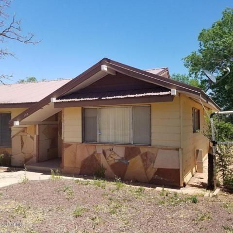 155 S Water Street, St Johns, AZ 85936 (MLS #5743772) :: RE/MAX Excalibur