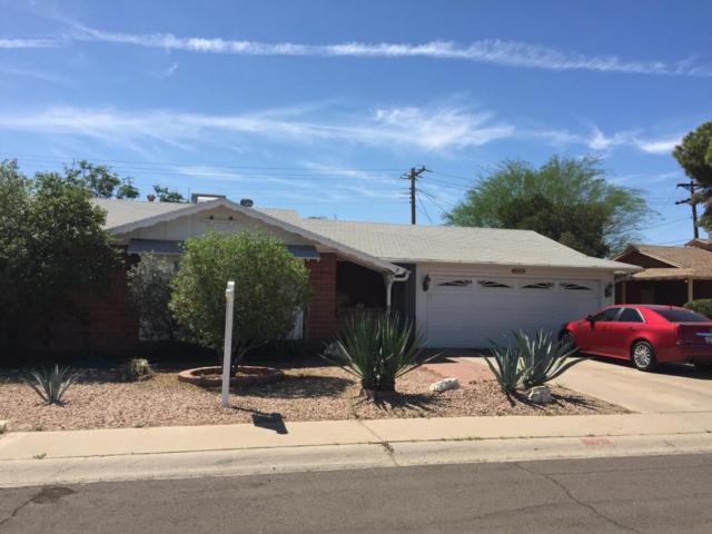8407 E Thomas Road, Scottsdale, AZ 85257 (MLS #5743825) :: The Wehner Group