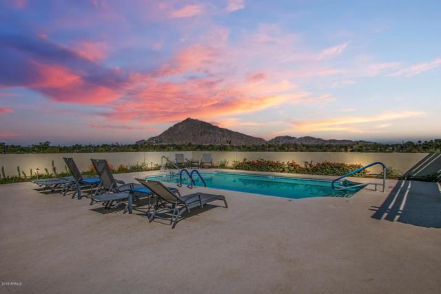 6803 E Main Street #3307, Scottsdale, AZ 85251 (MLS #5743929) :: Brett Tanner Home Selling Team