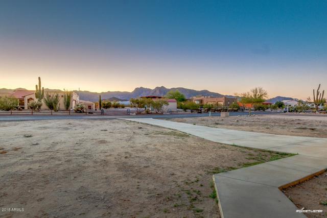 20021 W Pasadena Avenue, Litchfield Park, AZ 85340 (MLS #5744156) :: Occasio Realty