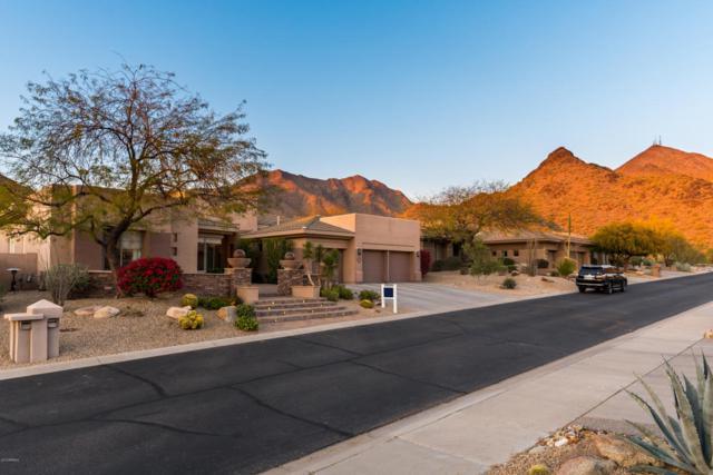 11080 E Acacia Drive, Scottsdale, AZ 85255 (MLS #5744186) :: Occasio Realty