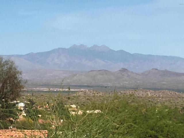 15522 E Richwood Avenue, Fountain Hills, AZ 85268 (MLS #5744248) :: The Daniel Montez Real Estate Group
