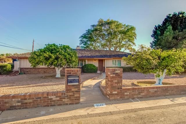 2143 E Montebello Avenue, Phoenix, AZ 85016 (MLS #5744688) :: Arizona 1 Real Estate Team