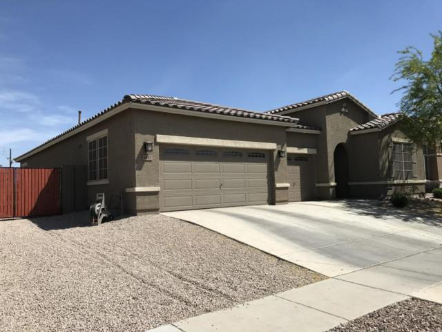 6187 N 75TH Drive, Glendale, AZ 85303 (MLS #5744785) :: Essential Properties, Inc.