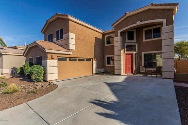 5404 W Rowel Road, Phoenix, AZ 85083 (MLS #5744799) :: REMAX Professionals