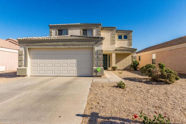 10772 W Flanagan Street W, Avondale, AZ 85323 (MLS #5744967) :: Power Realty Group Model Home Center