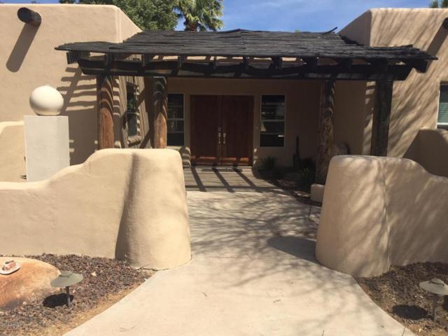 11243 N Saint Andrews Way, Scottsdale, AZ 85254 (MLS #5745164) :: Occasio Realty