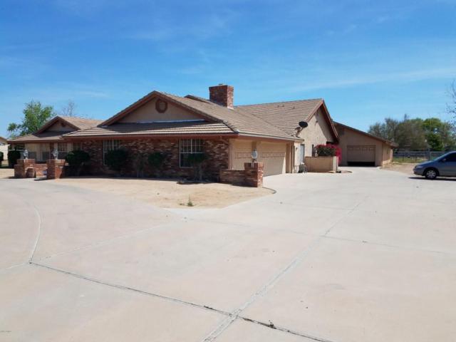 16623 W Durango Street W, Goodyear, AZ 85338 (MLS #5745536) :: Essential Properties, Inc.