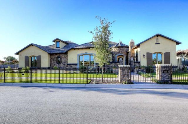 4135 E Norcroft Circle, Mesa, AZ 85215 (MLS #5745542) :: Gilbert Arizona Realty