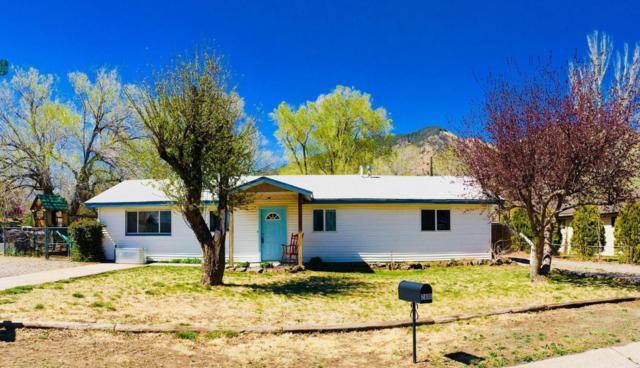 2800 E Lewis Drive, Flagstaff, AZ 86004 (MLS #5745789) :: The Wehner Group