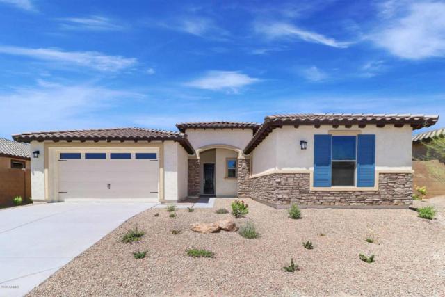 15228 S 183RD Avenue, Goodyear, AZ 85338 (MLS #5745931) :: CC & Co. Real Estate Team