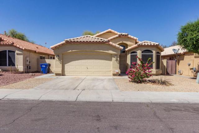 12746 W Alvarado Road, Avondale, AZ 85392 (MLS #5745987) :: The Everest Team at My Home Group