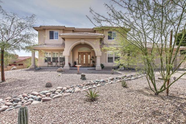 15613 E Cavern Drive, Fountain Hills, AZ 85268 (MLS #5746095) :: Occasio Realty