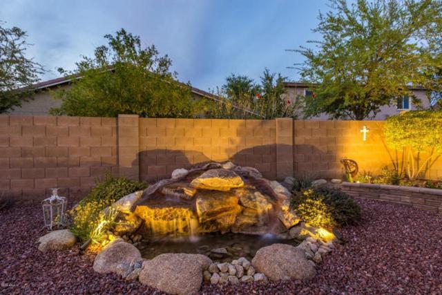 9164 W Hedge Hog Place, Peoria, AZ 85383 (MLS #5746106) :: Keller Williams Realty Phoenix