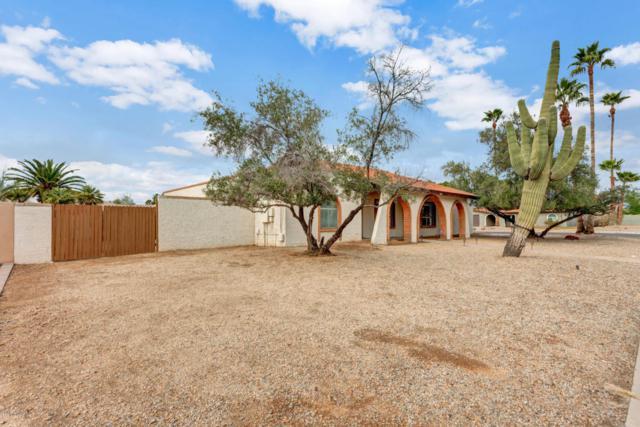 14210 N 64TH Street, Scottsdale, AZ 85254 (MLS #5746133) :: Lux Home Group at  Keller Williams Realty Phoenix