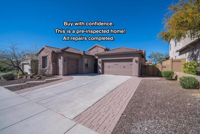 28108 N 17TH Drive, Phoenix, AZ 85085 (MLS #5746772) :: The Laughton Team