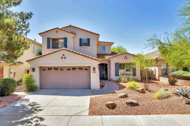 473 E Krista Way, Tempe, AZ 85284 (MLS #5746896) :: The Everest Team at My Home Group