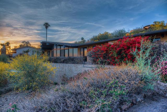 6113 N 42ND Street, Paradise Valley, AZ 85253 (MLS #5746959) :: Yost Realty Group at RE/MAX Casa Grande