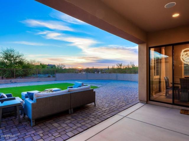 17388 N 99TH Street, Scottsdale, AZ 85255 (MLS #5747287) :: Santizo Realty Group