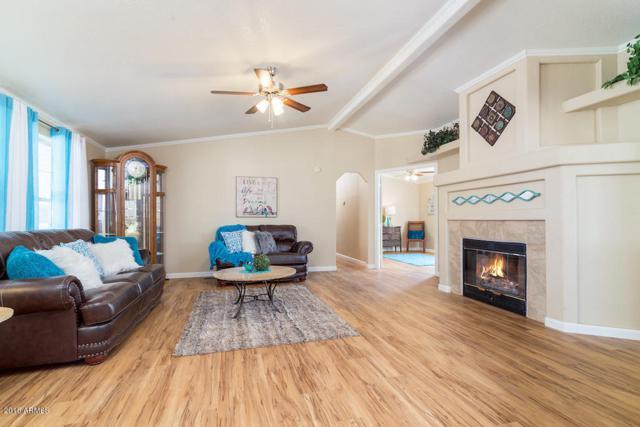 2400 E Baseline Avenue #263, Apache Junction, AZ 85119 (MLS #5747409) :: Essential Properties, Inc.