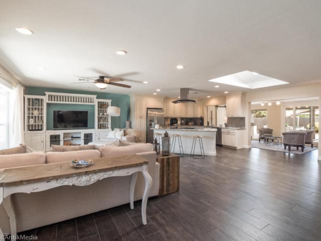 7025 N Via De Vida, Scottsdale, AZ 85258 (MLS #5747489) :: Yost Realty Group at RE/MAX Casa Grande