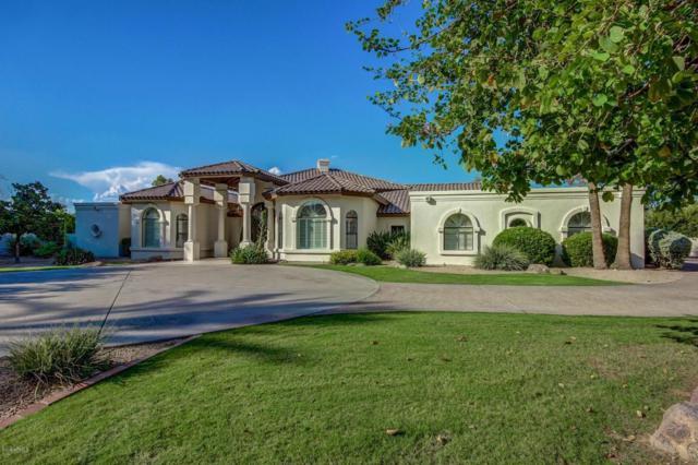 8303 N 61st Place, Paradise Valley, AZ 85253 (MLS #5747509) :: Essential Properties, Inc.