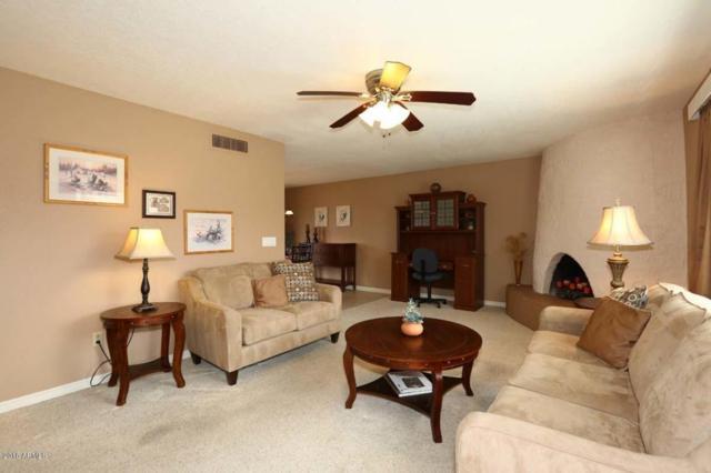 12012 N Saguaro Boulevard #11, Fountain Hills, AZ 85268 (MLS #5747624) :: Brett Tanner Home Selling Team