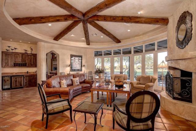 19021 E Picacho Road, Rio Verde, AZ 85263 (MLS #5747655) :: Desert Home Premier