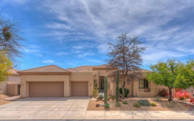 6623 E Whispering Mesquite Trail, Scottsdale, AZ 85266 (MLS #5747809) :: Occasio Realty