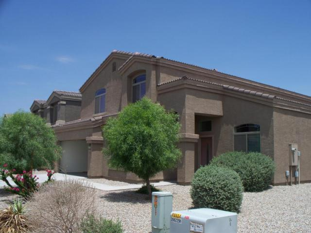 3464 W Tanner Ranch Road, Queen Creek, AZ 85142 (MLS #5747812) :: The Garcia Group @ My Home Group