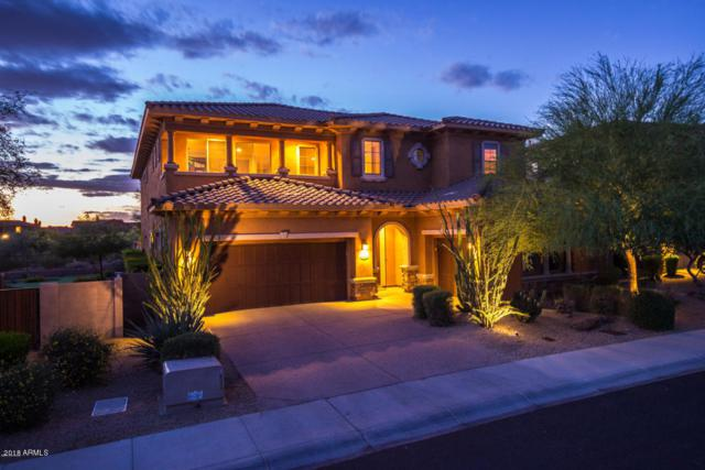 17720 N 98TH Way, Scottsdale, AZ 85255 (MLS #5747912) :: My Home Group