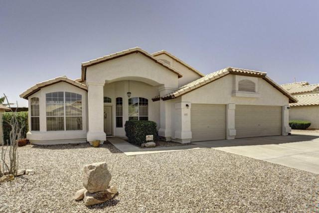 12317 W Sheridan Street, Avondale, AZ 85392 (MLS #5747978) :: The Everest Team at My Home Group