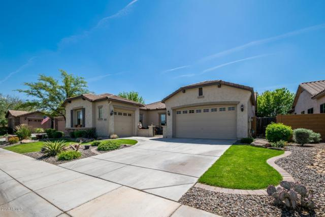 26033 W Sierra Pinta Drive, Buckeye, AZ 85396 (MLS #5748103) :: Kortright Group - West USA Realty