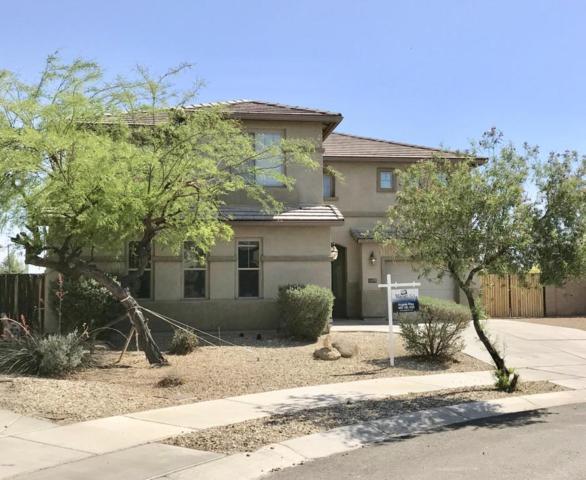 16516 W Buchanan Street, Goodyear, AZ 85338 (MLS #5748162) :: Kortright Group - West USA Realty