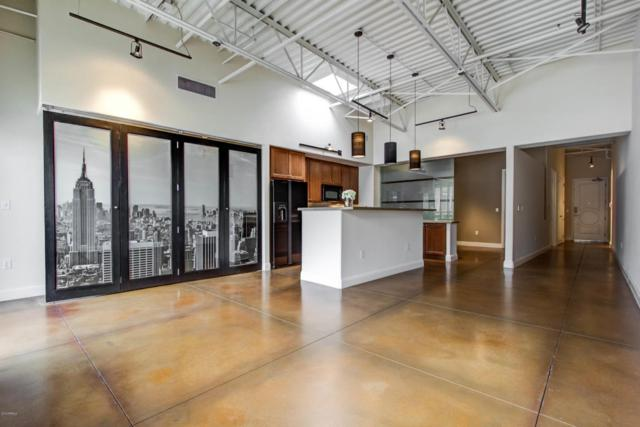 7033 E Main Street A202, Scottsdale, AZ 85251 (MLS #5748167) :: 10X Homes
