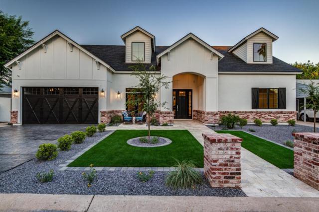 4515 N 39TH Place, Phoenix, AZ 85018 (MLS #5748208) :: The Daniel Montez Real Estate Group