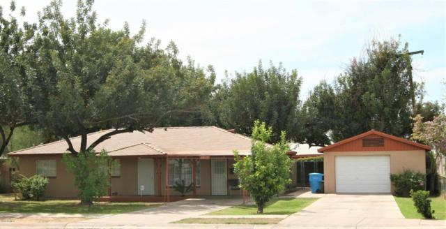 3834 N 36TH Street, Phoenix, AZ 85018 (MLS #5748224) :: My Home Group