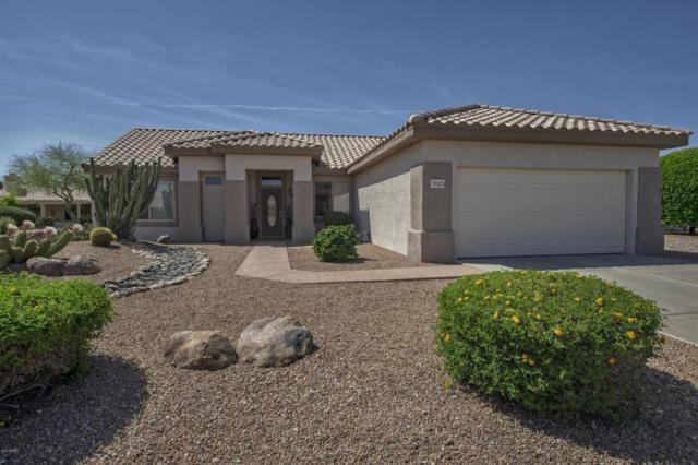 16303 W Escondido Court, Surprise, AZ 85374 (MLS #5748249) :: The Everest Team at My Home Group
