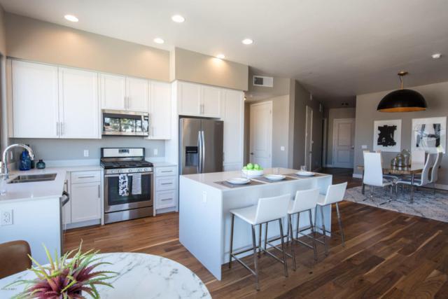 7300 E Earll Drive #1011, Scottsdale, AZ 85251 (MLS #5748438) :: Brett Tanner Home Selling Team