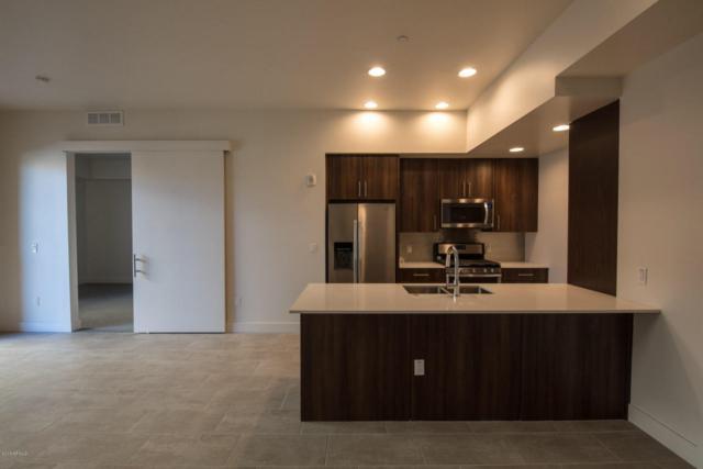 7300 E Earll Drive #2006, Scottsdale, AZ 85251 (MLS #5748465) :: Brett Tanner Home Selling Team