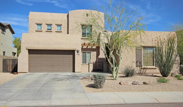 8368 W Lariat Lane, Peoria, AZ 85383 (MLS #5748491) :: The Laughton Team