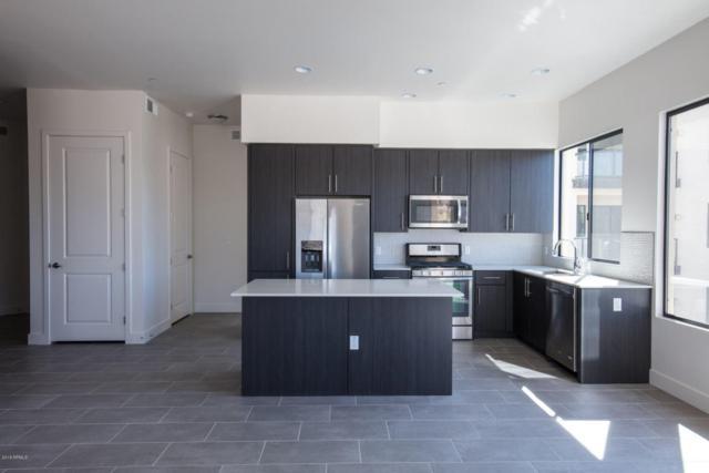 7300 E Earll Drive #4001, Scottsdale, AZ 85251 (MLS #5748493) :: Brett Tanner Home Selling Team