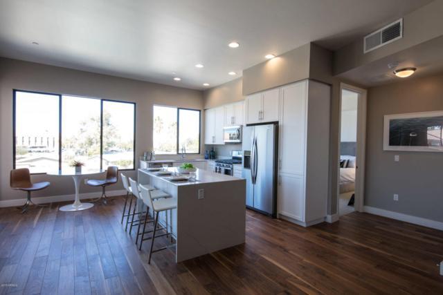 7300 E Earll Drive #2010, Scottsdale, AZ 85251 (MLS #5748503) :: Brett Tanner Home Selling Team
