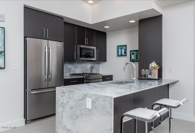 7300 E Earll Drive #4003, Scottsdale, AZ 85251 (MLS #5748513) :: Brett Tanner Home Selling Team