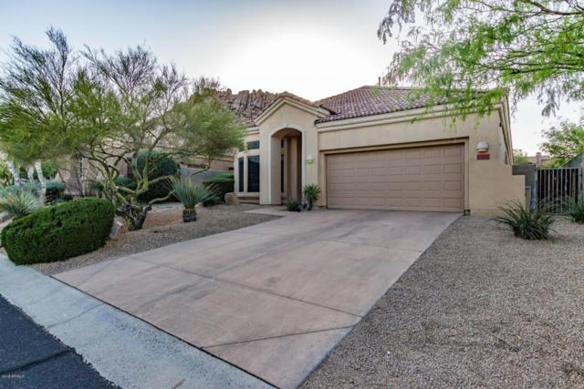 11536 E Desert Willow Drive, Scottsdale, AZ 85255 (MLS #5748643) :: My Home Group