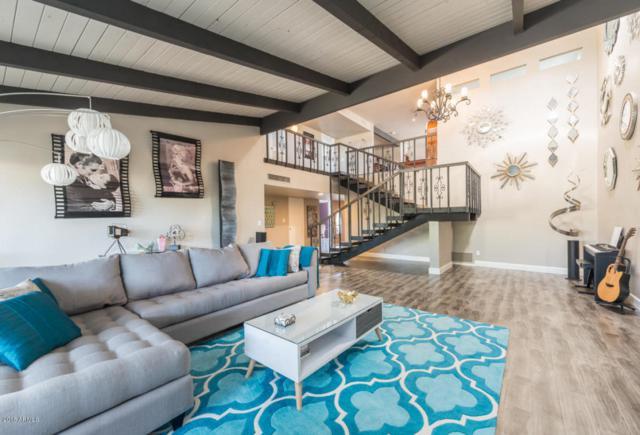 8602 E Mackenzie Drive, Scottsdale, AZ 85251 (MLS #5748679) :: Cambridge Properties