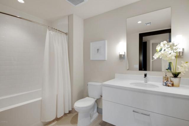 4422 N 75TH Street #3007, Scottsdale, AZ 85251 (MLS #5748703) :: Brett Tanner Home Selling Team