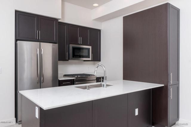 7300 E Earll Drive #1010, Scottsdale, AZ 85251 (MLS #5748709) :: Brett Tanner Home Selling Team